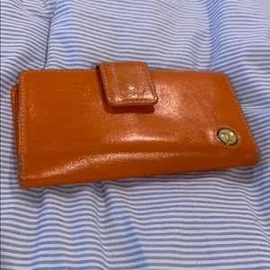 Cops fossil wallet
